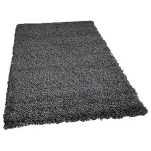 Vista 2236 Rug, Dark Grey, 200x290 cm