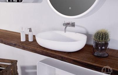 Så undviker du fuktskador (och klaustrofobi!) i små badrum