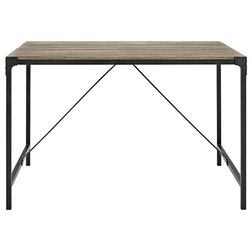 Industrial Dining Tables by clickhere2shop