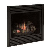 Majestic CDVT36NSC7 CDV Series Direct Vent Gas Fireplace