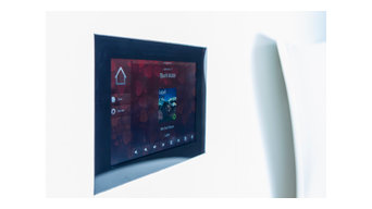 Visility DashBoard flush mount