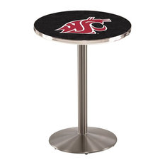Washington State Pub Table 28-inchx36-inch