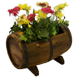Outdoor Pots And Planters by Home Garden Collections