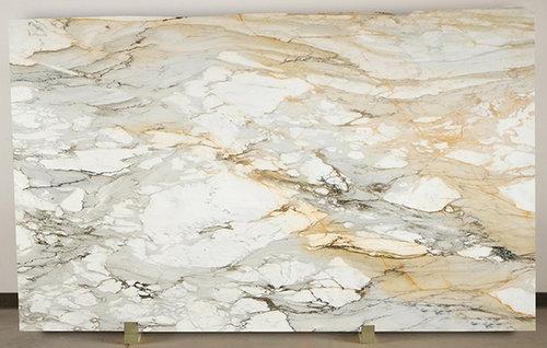 Calacatta Gold Marble Quartz Alternatives