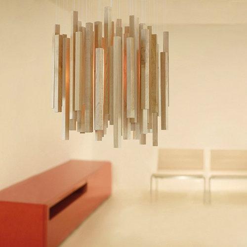 Woods Pendant Light - Pendant Lighting