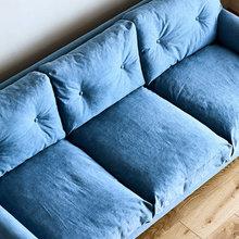 こだわりの家具
