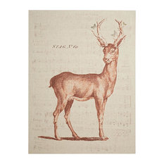 Stag No 60 Gallery