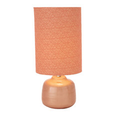 Unique Table Lamps Houzz