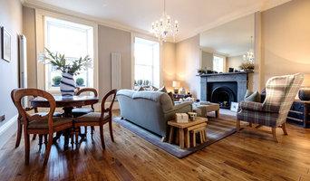 Edinburgh Georgian Property