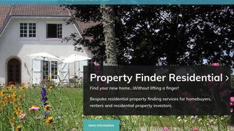 Property Finding - Home Purchase