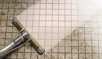 Tile cleaning in Marathon