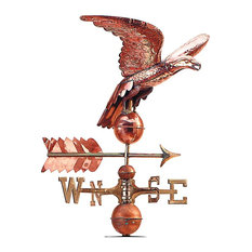 Weathervane Copper Eagle ONLY Freedom's Flight