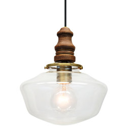 Traditional Pendant Lighting by BASELITE CORPORATION