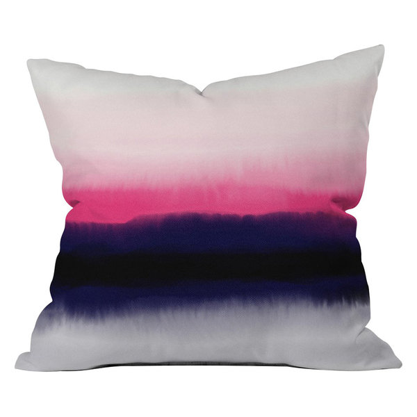 Jacqueline Maldonado Start Again Throw Pillow, 26