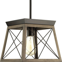 Transitional Pendant Lighting by Lampclick