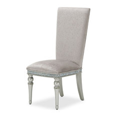 Melrose Plaza Side Chair Dove