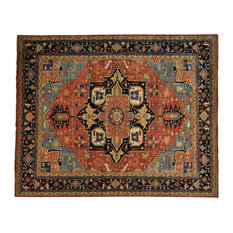 Exceptional Oriental Rug Galaxy   12u0027x15u0027 Heriz Recreation Handmade High End Oriental  Rug 100