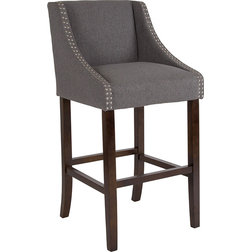 Contemporary Bar Stools And Counter Stools by u Buy Furniture, Inc