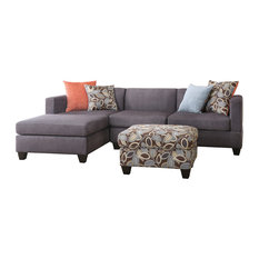 Contemporary Sofas & Sectionals Find Sectional Sofas and Sofa Beds line