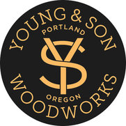 Young & Son Woodworks's photo