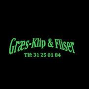 Græs- Klip & Fliser v/ Brian Ulvsbjergs billede