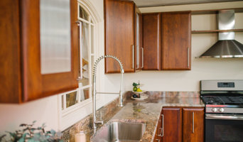 Kitchens by Select Surfaces