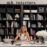 MH INTERIORS by Magdalena Hopkins's photo