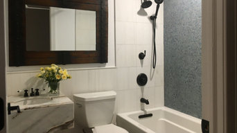 Bathroom Design & Remodel