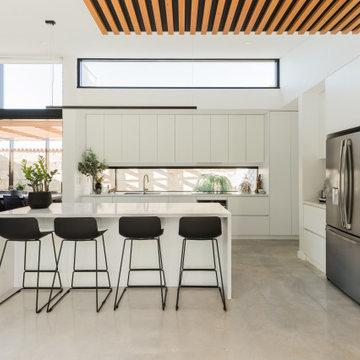 South Fremantle Renovation Extension