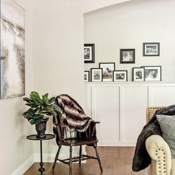 Project Stowe Reno - Major home renovation