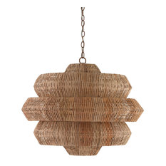Currey and Company Antibes Chandelier