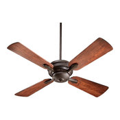 Oiled Bronze Ceiling Fan