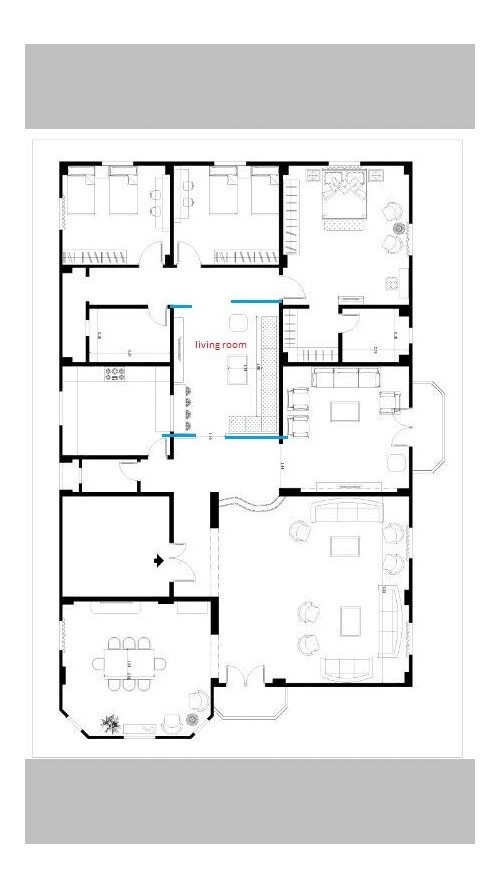 Need Help For Me Living Room Layout