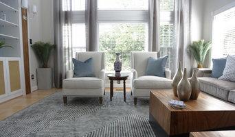 Oahu Inspired Family Room
