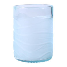 Glacier Glass 12oz  Tumbler, Set of 4