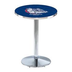 Gonzaga Pub Table 36-inchx42-inch by Holland Bar Stool Company