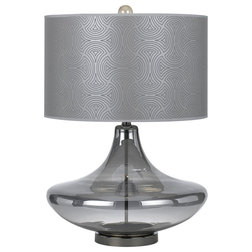 Contemporary Table Lamps by Almo Fulfillment Services
