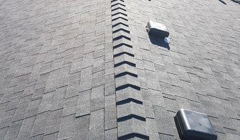 Sherwood Park Roof replacement