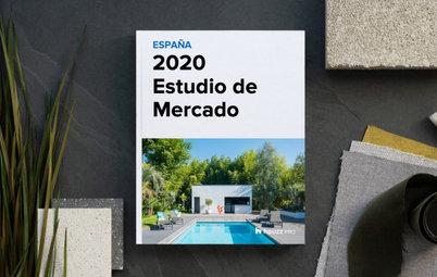 2020 Estudio de mercado Houzz España