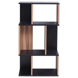 Modern Bookcases by Mobili Rebecca