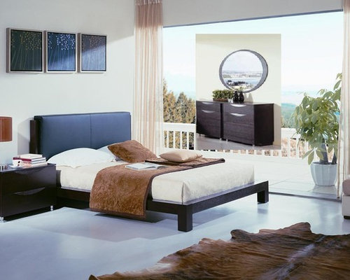 Stylish Quality Modern Master Beds   Beds