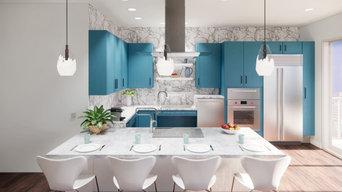 3D Renderings for Residential