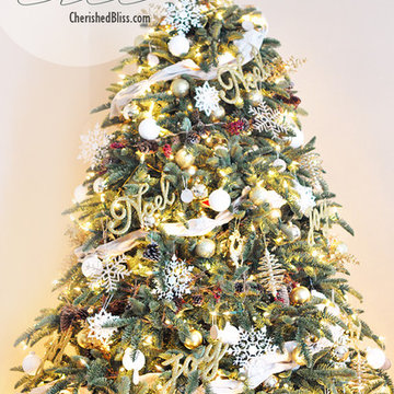 Balsam Hill: 12 Bloggers of Christmas