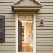 Exterior Door & Hood