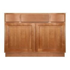 "Richmond Vanity Sink Base Cabinet, 42""x21""x34.5"""