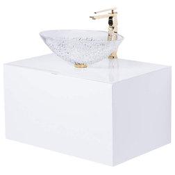 Modern Bathroom Vanities And Sink Consoles by Maestrobath