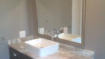 Higganum Bathroom
