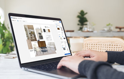 Video: Houzz Pro Mood Boards Tool Helps You Share Design Ideas