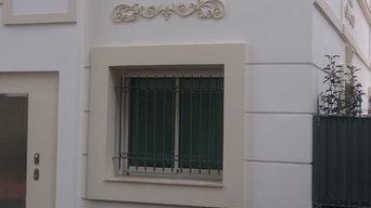 Villa Dryade - Monaco