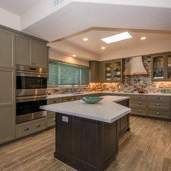 Canyon Cabinetry Design Tucson Az Us 85741